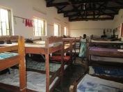 girls' dormitory