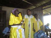 Tunyi Womens Group