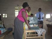 Microfinance is very successful