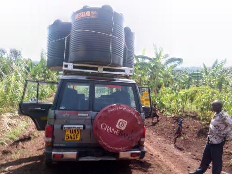 water tanks 2