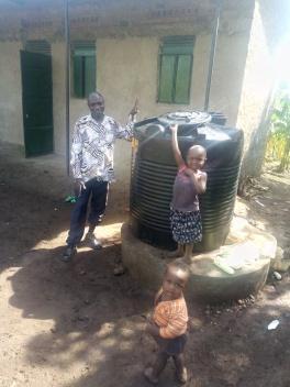 water tanks 3